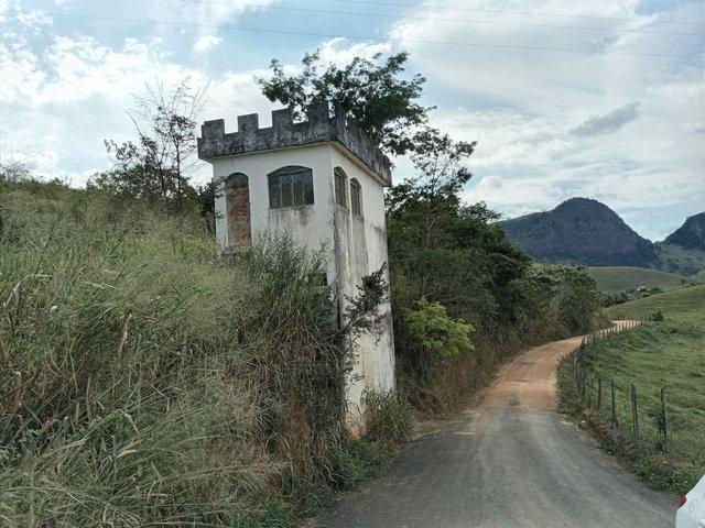 Lote 001 - LEILÃO DA JUSTIÇA DO TRABALHO DE MIMOSO DO SUL/ES – POSTO AVANÇADO