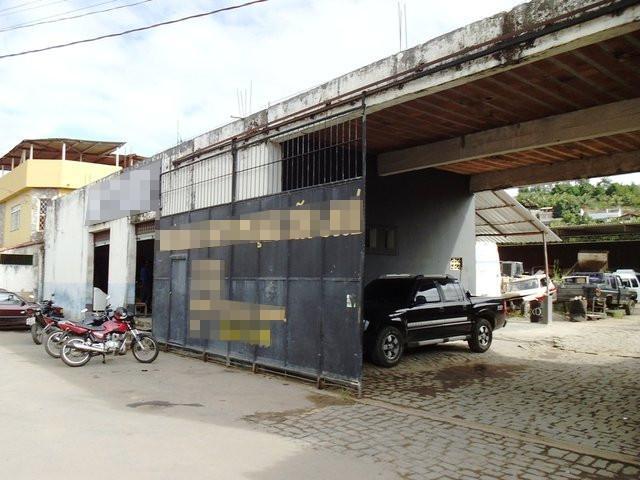 Lote 010 - LEILÃO DA JUSTIÇA FEDERAL DE VITÓRIA/ES – 3ª VARA FEDERAL DE EXECUÇÃO FISCAL