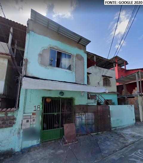 Lote 023 - JUSTIÇA ESTADUAL DE VITÓRIA/ES – 1ª VARA DA FAZENDA PÚBLICA PRIVATIVA DAS EXECUÇÕES FISCAIS MUNICIPAIS